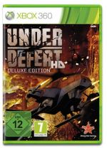 Alle Infos zu Under Defeat HD - Deluxe Edition (360)