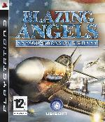 Alle Infos zu Blazing Angels: Squadrons of WWII (PlayStation3)