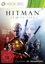 Alle Infos zu Hitman HD Trilogy (360)