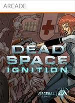 Alle Infos zu Dead Space: Ignition (360)