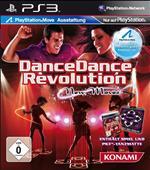 Alle Infos zu Dance Dance Revolution: New Moves (PlayStation3)
