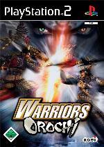 Alle Infos zu Warriors Orochi (PlayStation2)