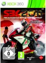 Alle Infos zu SBK 2011 - FIM Superbike World Championship (360)