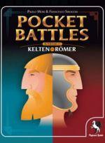 Alle Infos zu Pocket Battles: Kelten vs. Römer (Spielkultur)