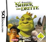 Alle Infos zu Shrek der Dritte (NDS)