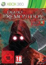 Alle Infos zu Deadly Premonition (360)