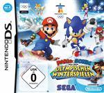 Alle Infos zu Mario & Sonic bei den Olympischen Winterspielen (NDS)