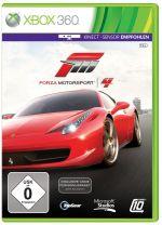 Alle Infos zu Forza Motorsport 4 (360)