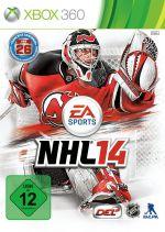 Alle Infos zu NHL 14 (360)