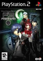 Alle Infos zu Shin Megami Tensei: Persona 3 (PlayStation2)