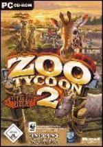 Alle Infos zu Zoo Tycoon 2: Abenteuer Afrika (PC)