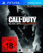 Alle Infos zu Call of Duty: Black Ops - Declassified (PS_Vita)