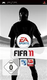 Alle Infos zu FIFA 11 (iPhone,PSP)