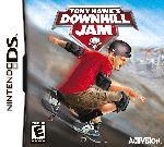 Alle Infos zu Tony Hawk's Downhill Jam (NDS)