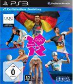 Alle Infos zu London 2012 - Das offizielle Videospiel der Olympischen Spiele (PlayStation3)