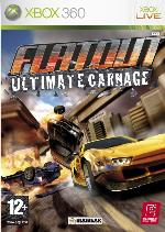 Alle Infos zu FlatOut: Ultimate Carnage (360)