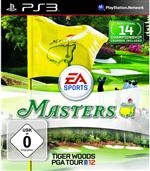 Alle Infos zu Tiger Woods PGA Tour 12: Masters (PlayStation3)