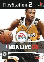 Alle Infos zu NBA Live 08 (PlayStation2)