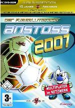 Alle Infos zu Anstoss 2007 (PC)