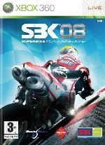 Alle Infos zu SBK-08: Superbike World Championship (360)