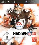 Alle Infos zu Madden NFL 12 (PlayStation3)
