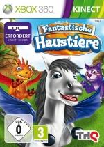 Alle Infos zu Fantastische Haustiere (360)