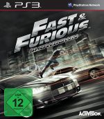 Alle Infos zu Fast & Furious: Showdown (PlayStation3)