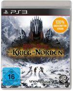 Alle Infos zu Der Herr der Ringe: Der Krieg im Norden (PlayStation3)
