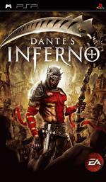 Alle Infos zu Dante's Inferno (PSP)