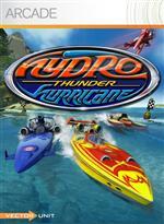 Alle Infos zu Hydro Thunder Hurricane (360)