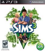 Alle Infos zu Die Sims 3 (PlayStation3)