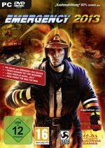 Alle Infos zu Emergency 2013 (PC)