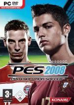 Alle Infos zu Pro Evolution Soccer 2008 (PC)