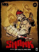 Alle Infos zu Shank (PlayStation3)