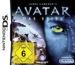 Alle Infos zu James Cameron's Avatar - Das Spiel (NDS)