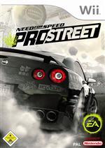 Alle Infos zu Need for Speed: ProStreet (Wii)