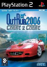 Alle Infos zu OutRun 2006: Coast 2 Coast (PlayStation2)
