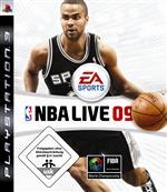 Alle Infos zu NBA Live 09 (360,PlayStation3)