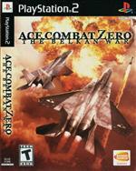 Alle Infos zu Ace Combat: The Belkan War (PlayStation2)