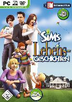 Alle Infos zu Die Sims Lebensgeschichten (PC)