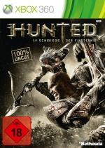 Alle Infos zu Hunted: Die Schmiede der Finsternis (360)