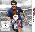 Alle Infos zu FIFA 13 (3DS,PS_Vita,Wii)