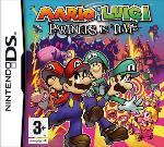 Alle Infos zu Mario & Luigi: Zusammen durch die Zeit (NDS)