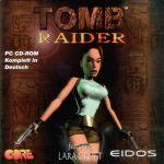 Alle Infos zu Tomb Raider (1996) (Spielkultur)