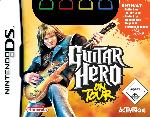 Alle Infos zu Guitar Hero On Tour (NDS)