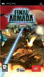 Alle Infos zu Final Armada (PSP)