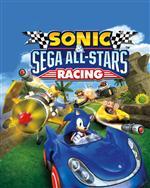 Alle Infos zu Sonic & SEGA All-Stars Racing (iPhone)