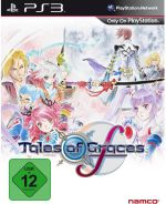 Alle Infos zu Tales of Graces (PlayStation3)