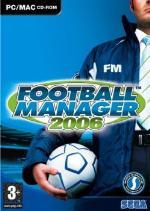Alle Infos zu Football Manager 2006 (PC)