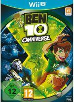 Alle Infos zu Ben 10: Omniverse (Wii_U)